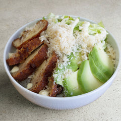 Pollo Pokebowl (400 gr)