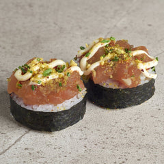 Spicy Tuna Futomaki (6 Uds)
