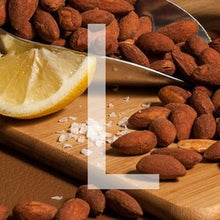 Load image into Gallery viewer, LEMON SALTED ALMOND