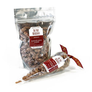 CANADIAN MAPLE ALMOND