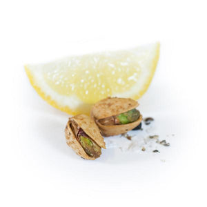 LEMON PEPPER PISTACHIO