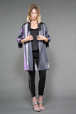Macao kimono silk soie - robe - dress - Designer - Wallo