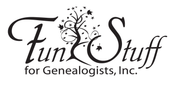Fun Stuff for Genealogists, Inc.