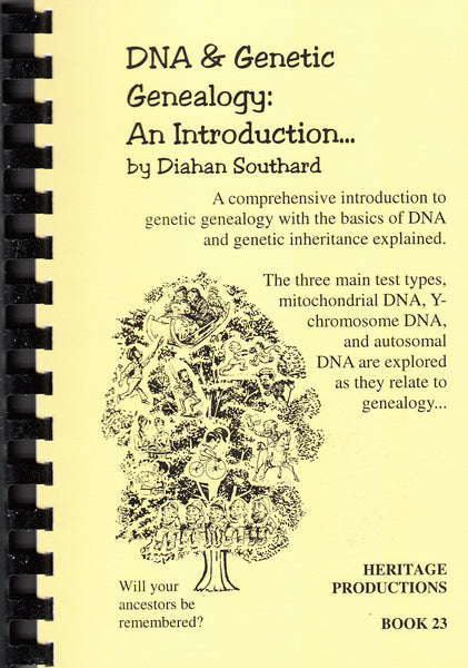 DNA and Genetic Genealogy: An Introduction