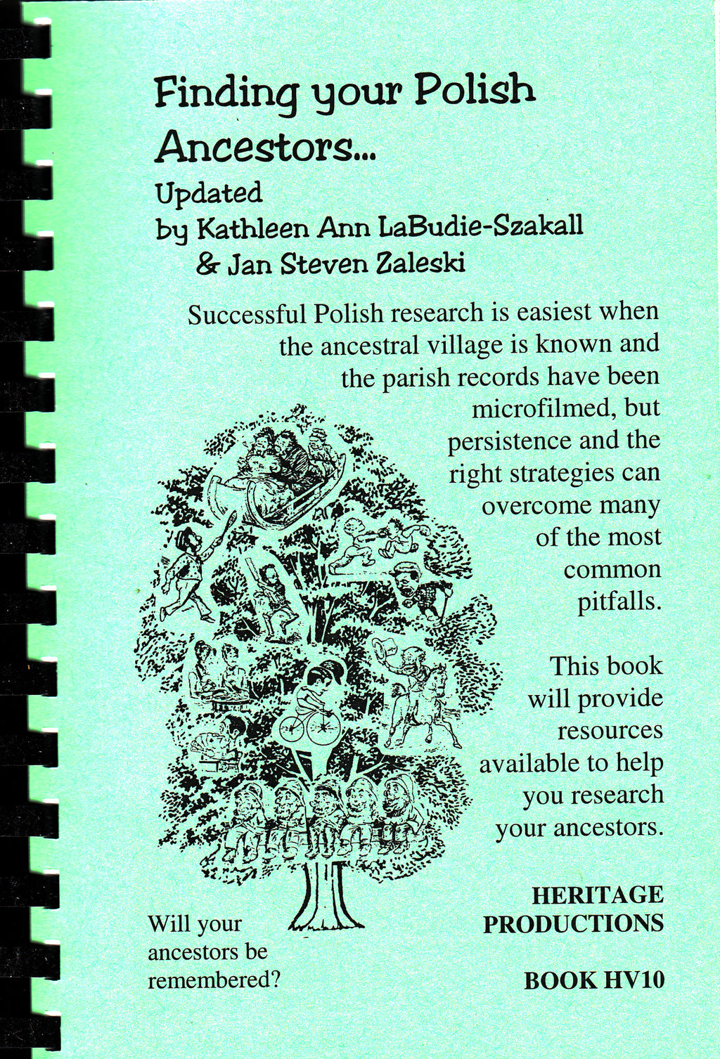 Finding Your Polish Ancestors