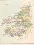 Ireland - County Kerry 1878