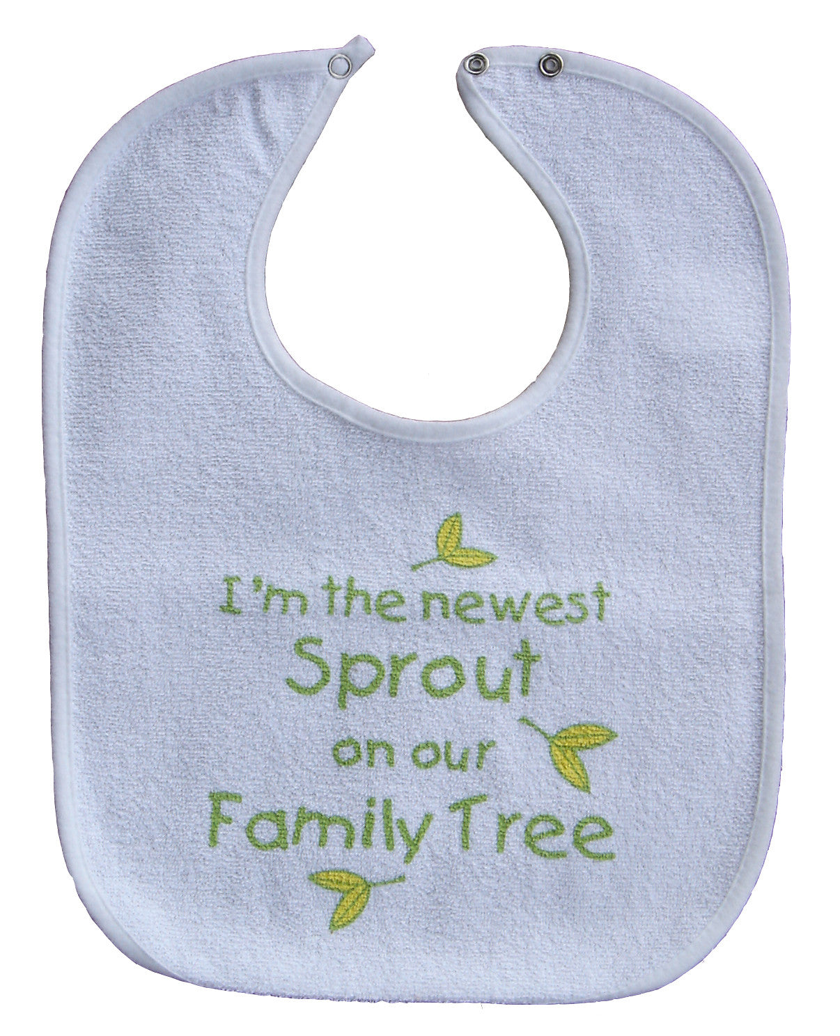 Baby Bib for the ?