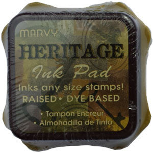 Marvy Heritage Ink Pad