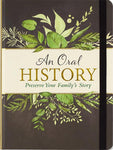 An Oral History - Preserve Your Family's Story
