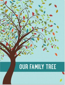 Our Family Tree Journal