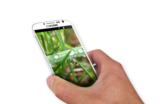 CLOSE OUT SALE! LensMag Magnifier for the Samsung Galaxy S 4