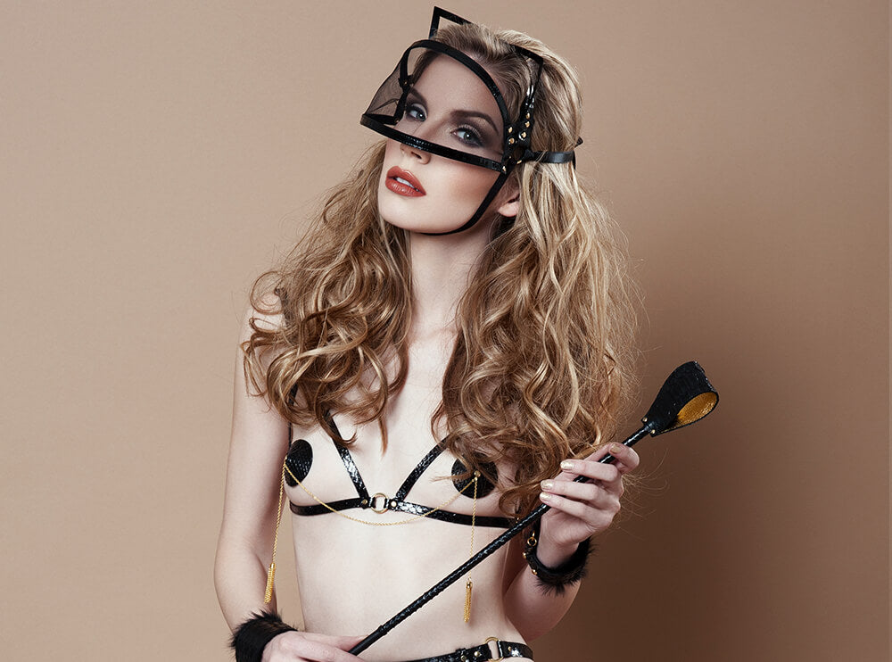 Erotic Fetish Lingerie