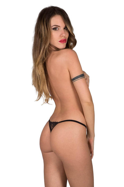 Eros Detachable Mini-thong