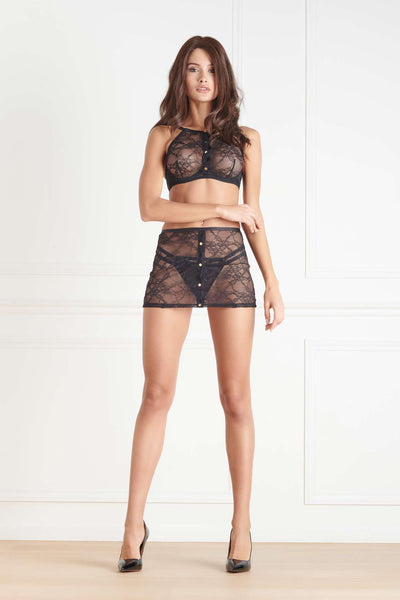 Le Petit Secret Magnetic Lingerie Set