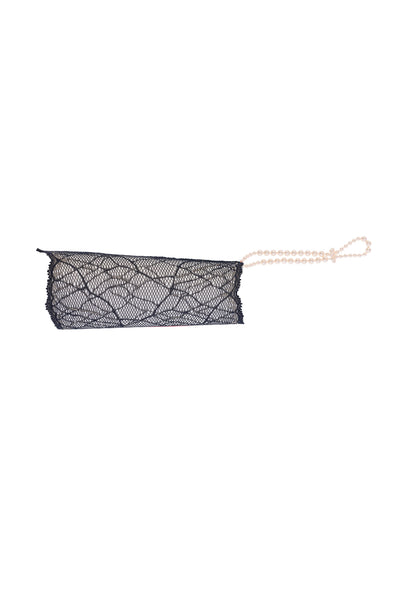 Sydney Pearl Lace Glove