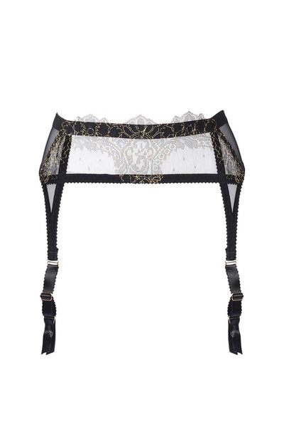 Arabella Suspender Belt