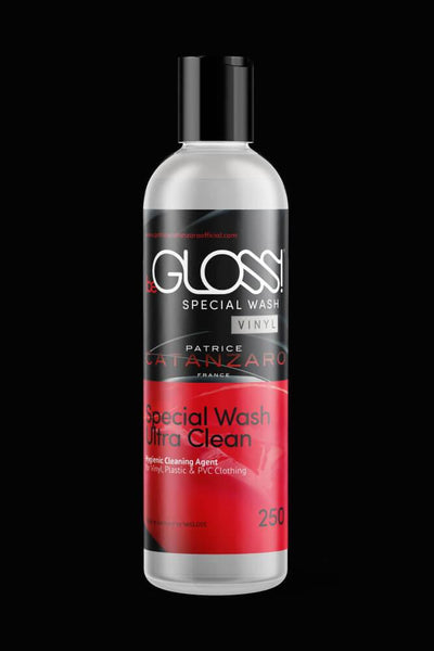BeGloss Vinyl Cleaner