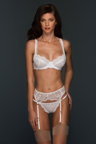 Alexandra Bridal Set