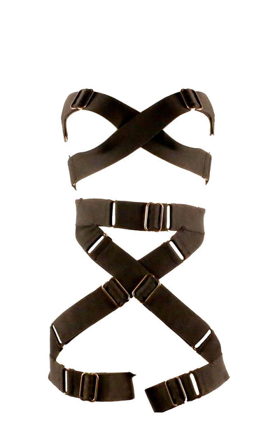 Ouvert Harness Set