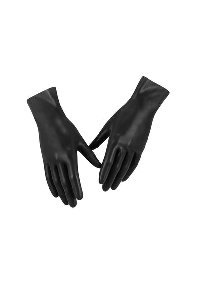 Psi Short Latex Gloves