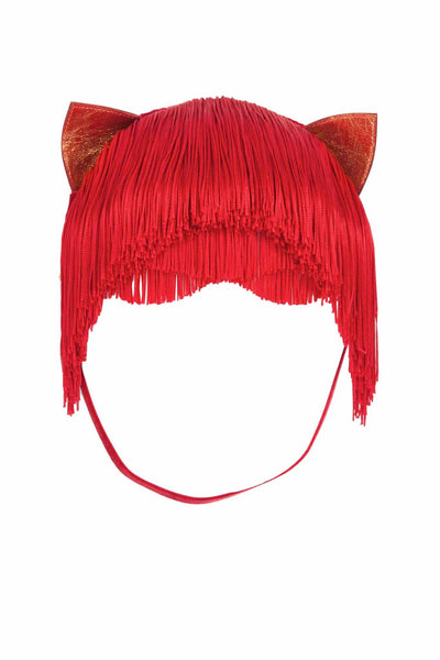 Rouge Kitten Mask