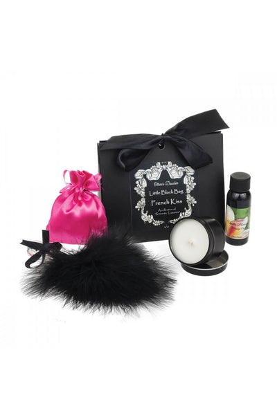 Olivia's Boudoir Gift Set • French Kiss