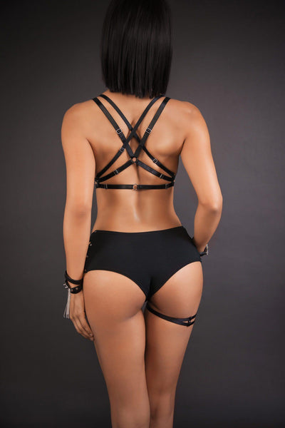 Lalita Open Bra Harness