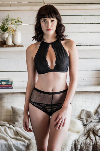 Astor Bra Set