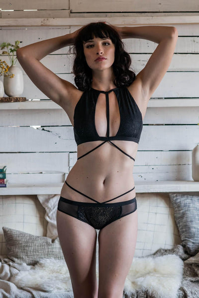 Crosby Bra Set