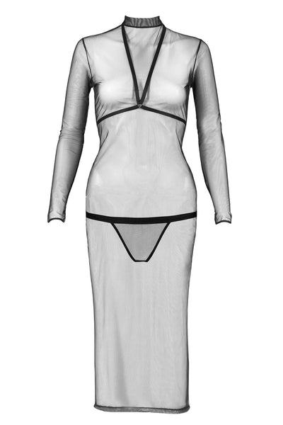 Liaison Fatale Dress Set