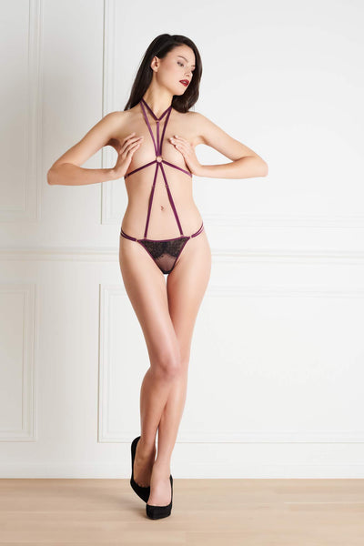 Coup de Foudre Body Harness