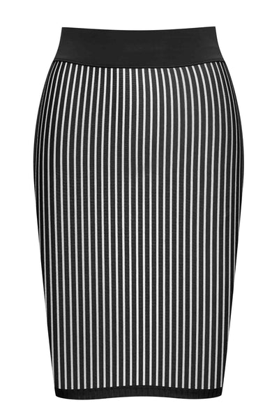 Bande à Part Pencil Skirt