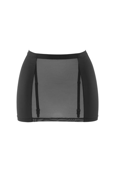 Pure Tentation Open Girdle Skirt