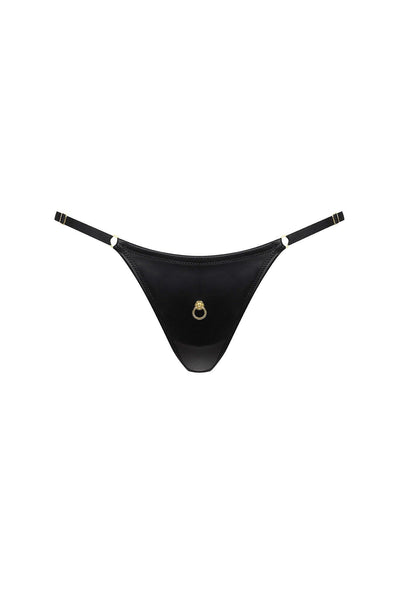 Chambre Noire Thong – Limited Edition