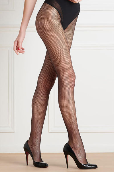 Fishnet Tights – Les Coquetteries