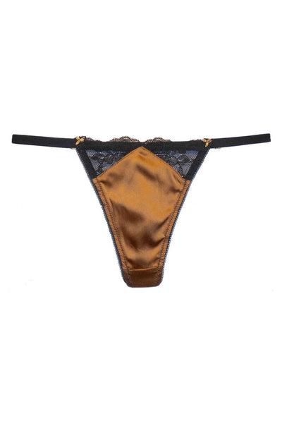 Fever & Thoughts Thong