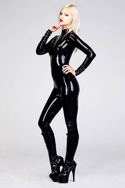 Full Body Latex Catsuit