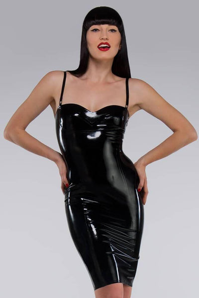 Newmar Latex Dress