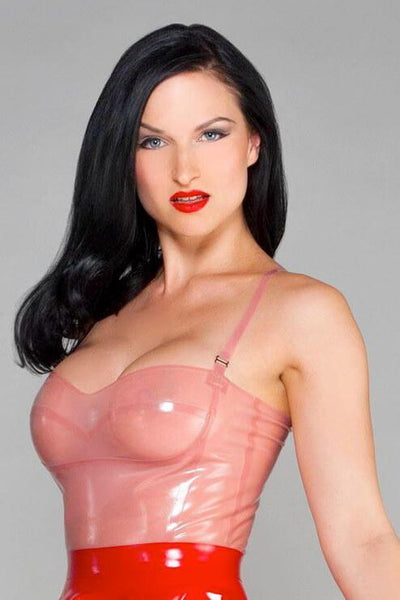 Newmar Latex Camisole