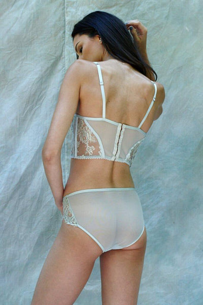 Jasmin French Lace Set