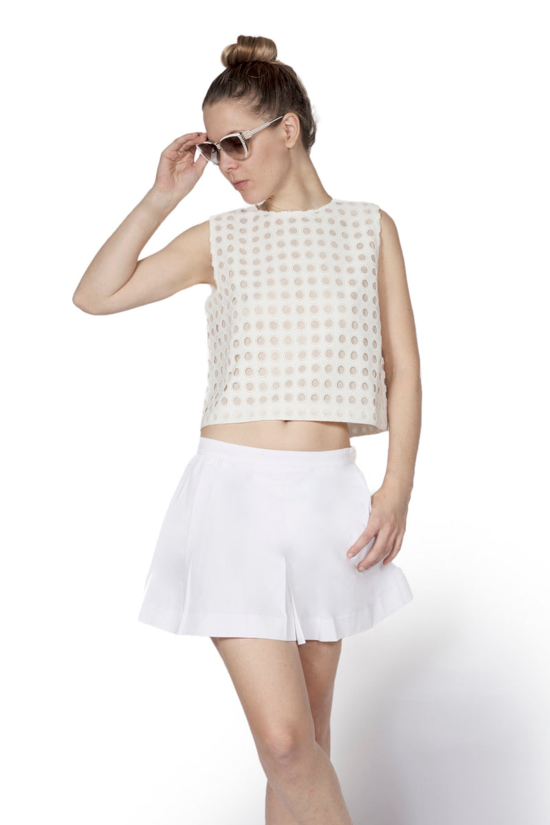 CACHAREL SHORT