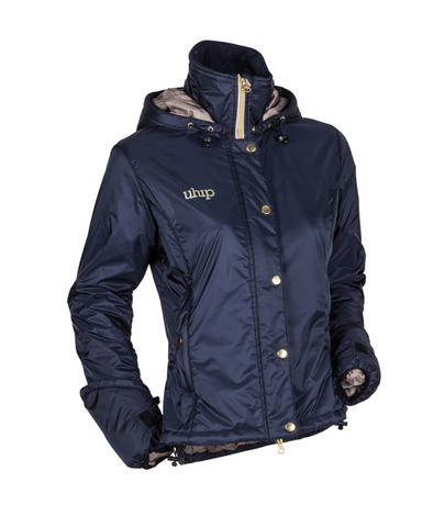 UHIP JACKET REGULAR SPORT NAVY