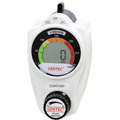 881VR Series Continuous/Intermittent Suction Digital Regulators (0 - 300 Gauge) - Medsitis