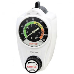881VR Series Continuous/Intermittent Suction Regulators (0 - 160 Gauge) - Medsitis