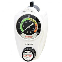 881VR Series Continuous/Intermittent Suction Regulators (0 - 200 Gauge) - Medsitis