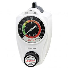 881VR Series Continuous/Intermittent Suction Regulators (0 - 300 Gauge) - Medsitis
