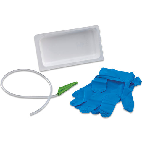 Argyle™ Suction Catheter Tray with Directional Valve - Medsitis