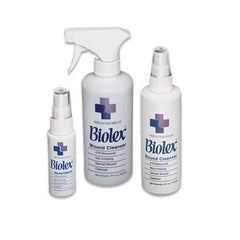 BIOLEX™ Wound Cleanser