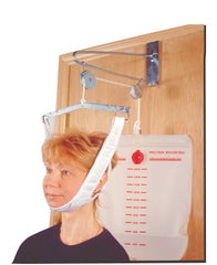 Drive Medical Over-The-Door Cervical Traction Kit - Medsitis