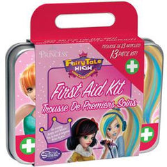 FairyTale® First Aid Kit 13 Piece
